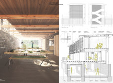 3RD PRIZE WINNER teamakersguesthouse architecture competition winners