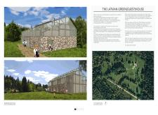 BB GREEN AWARD teamakersguesthouse architecture competition winners