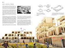 1ST PRIZE WINNER+  BB GREEN AWARD collectiveliving architecture competition winners