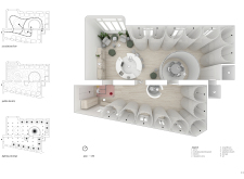 Honorable mention - urbanzoochallenge architecture competition winners