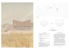 1ST PRIZE WINNER teamakersguesthouse architecture competition winners