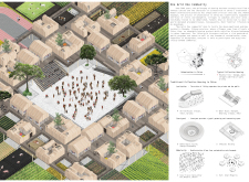 3RD PRIZE WINNER collectiveliving architecture competition winners