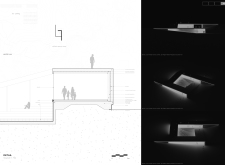 2ND PRIZE WINNER blacklavacenter architecture competition winners
