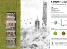 Honorable mention - skyhive2019 architecture competition winners