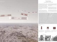 1ST PRIZE WINNER+  BB STUDENT AWARD romechallenge architecture competition winners