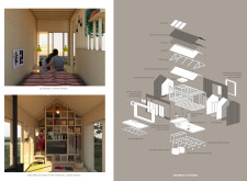 3RD PRIZE WINNER microhome2019 architecture competition winners