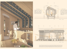 1ST PRIZE WINNER microhome2019 architecture competition winners