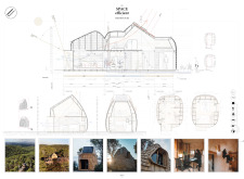 Honorable mention - microhome2019 architecture competition winners