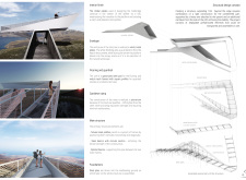 3RD PRIZE WINNER nemrutvolcanoeyes architecture competition winners