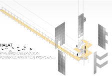 BB STUDENT AWARD papebirdobservationtower architecture competition winners