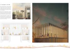 Honorable mention - romechallenge architecture competition winners