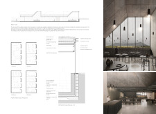 1ST PRIZE WINNER icelandvolcanomuseum architecture competition winners
