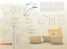 2ND PRIZE WINNER birdhome2020 architecture competition winners