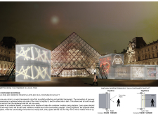 3RD PRIZE WINNER constructioncontainerfacelift architecture competition winners