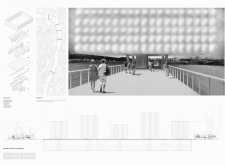 Honorable mention - londonhousing architecture competition winners