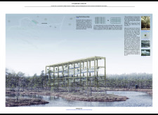 1ST PRIZE WINNER kemeritower architecture competition winners